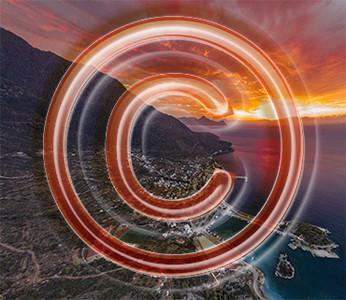 Copyrights - Urheberrechte - Πνευματικά δικαιώματα