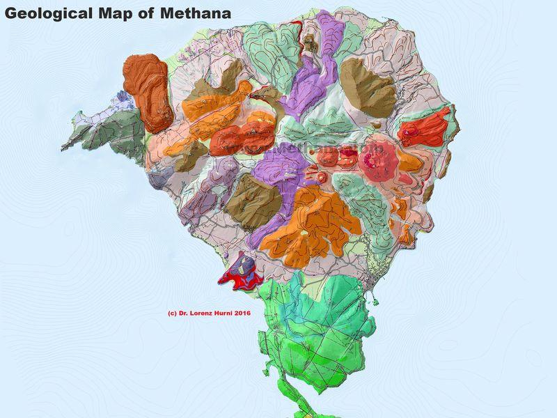 Vulkane Der Erde Karte.Methanas Vulkane Nature Discovery Tours