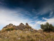 """Die antike Pyramide von Ellinikon war wohl eine Art antiker """"Bunker"""""""