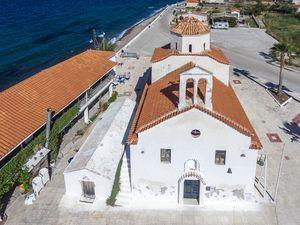 Die Kirche Agios Georgios
