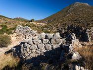 Das Ost-Tor von Mykene