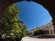 Die Stadt Nauplion