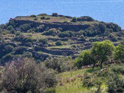 Η αρχαία ακροπόλη Όγα στην Κυψέλη