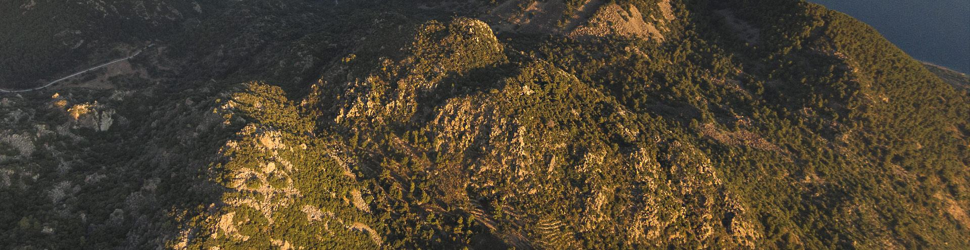Vulkan Pikesa