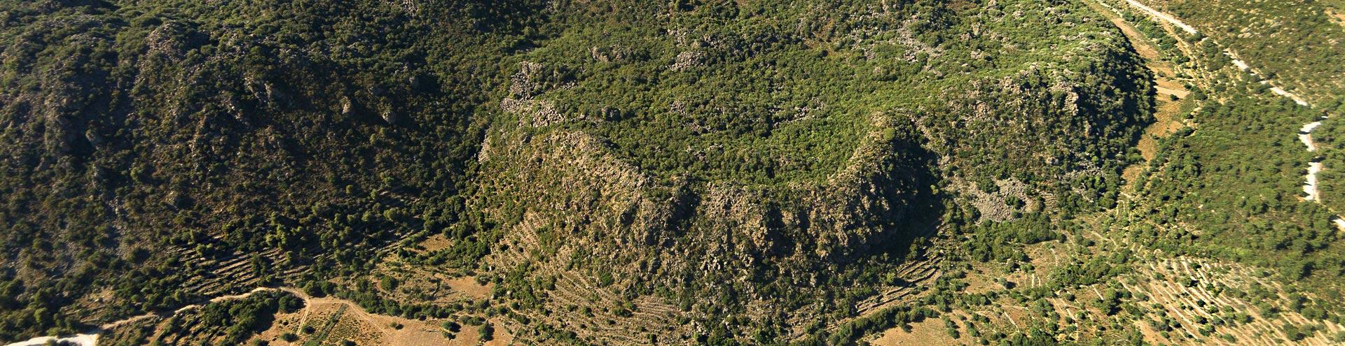 The fissure eruption Rethi